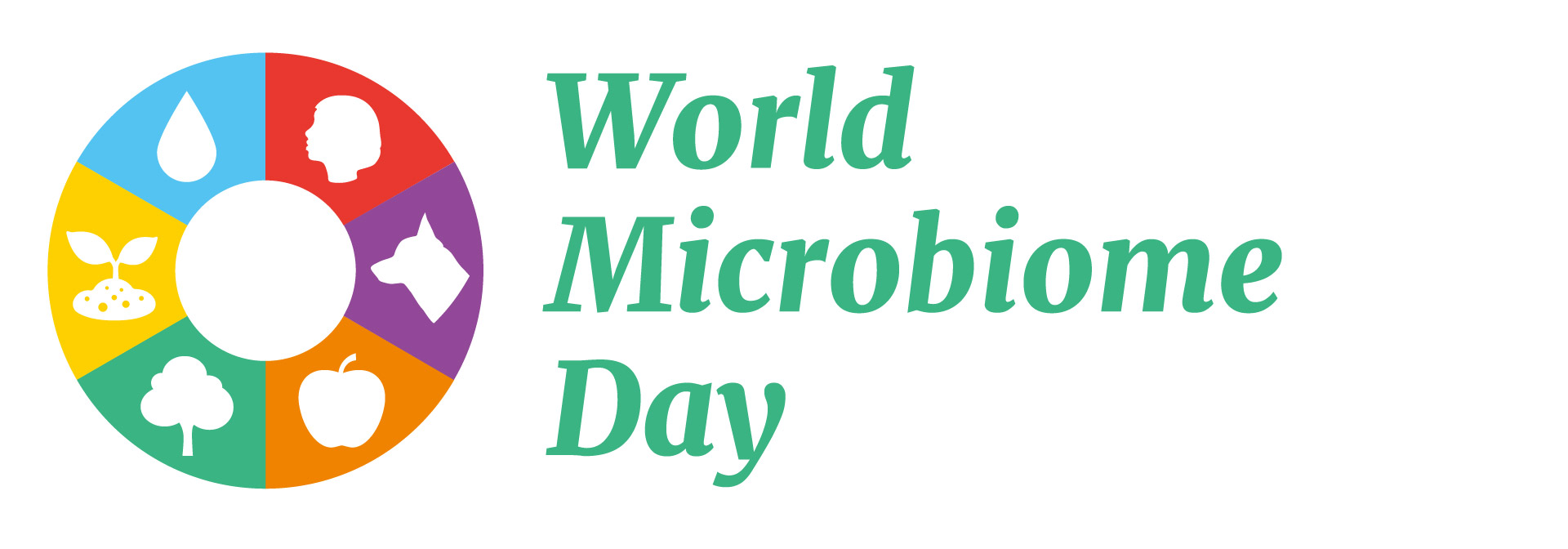 World Microbiome Day: One month to go!