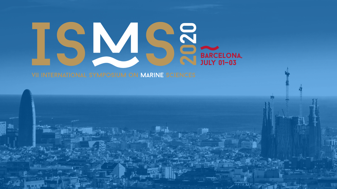 CIRCLES at the International Symposium on Marine Science (ISMS 2020)