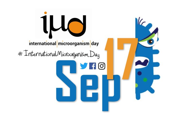 International Microorganism Day 2020